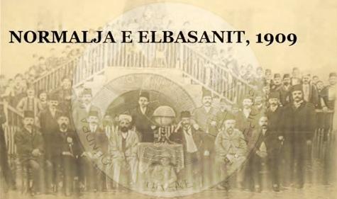 """2 Shtator 1909, u çel """"Normalja"""" e Elbasanit; e para shkollë e mesme pedagogjike"""