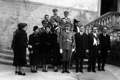 17th  September 1934, the diplomatic relationships with the Soviet Union were decided