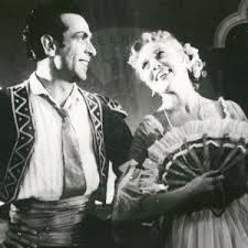 """20 Shtator 1967, TOB  vuri në skenë kryeveprën e artit operistik  """"Palaçot"""""""
