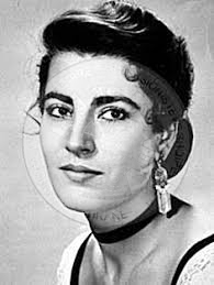 3 September 1926, the Albanian actress Irena Papas was born