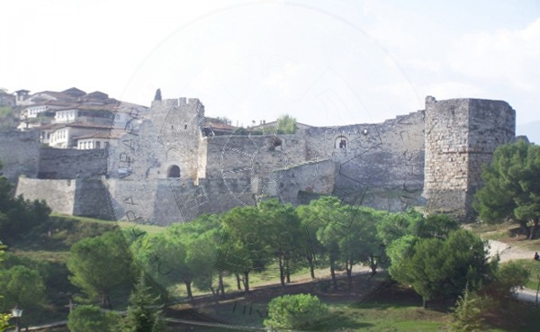 20th September 1995, for the first time in Berat Castle took place the National Folkloric Festival