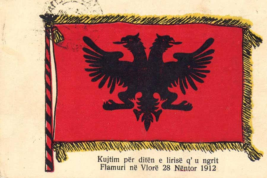 Kontributi i Spiridon Ilos për Shqipërinë