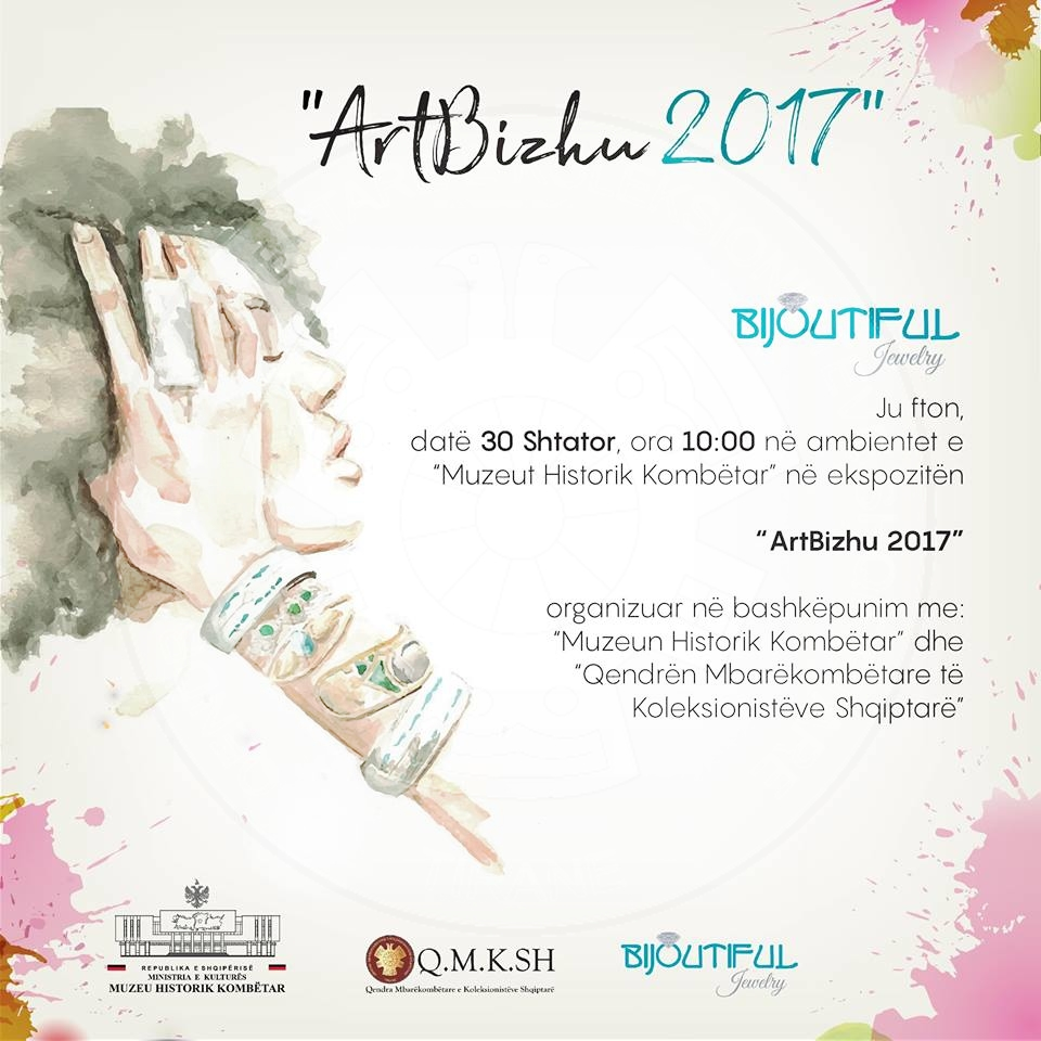 ArtJewelry 2017