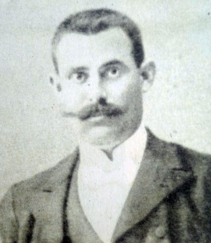 3 Tetor 1912, Kristo Luarasi i kërkon Asdrenit ndihmë në furnizimin me libra të mërgimtarëve shqiptarë