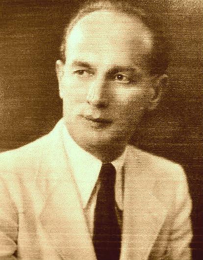 """On 3 October 1936, Branko Merxhani published the first number of  """"Përpjekja Shqiptare"""" magazine"""