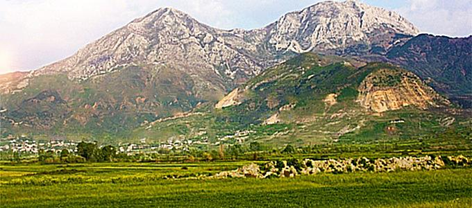 13 May 1610, Turkish invaders robbed and plundered the villagers of Zadrima