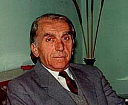 16 May 1997, commemorated Prof. Stefanic Pollo, one of the outstanding representatives of Albanian historical science