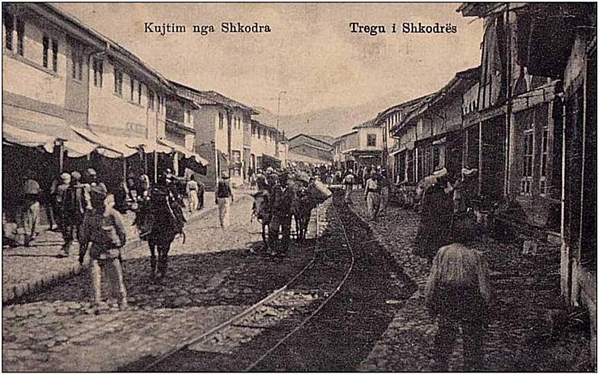 11 Maj 1924, prefekti i Shkodrës, njoftonte qeverinë se në Pukë dhe në Mirditë gjendja po dilte jashtë kontrollit