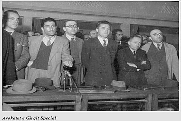 28 May 1998, died lawyer Nedi Kokona