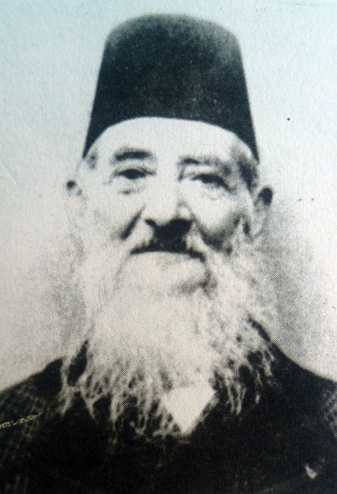 5 May 1842, was born the first teacher of Albanian language Jorgji Karbunara