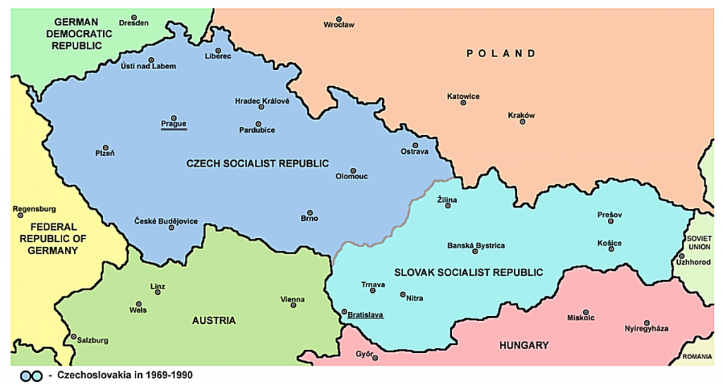 """12 Maj 1934, hyri në fuqi """"Konventa Tregtare"""", mes Shqipërisë dhe Republikës Çekosllovake"""