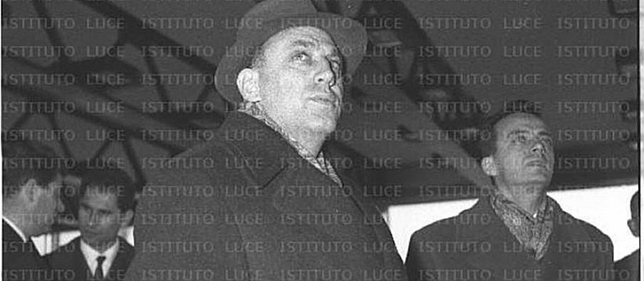 21 Maj 1913, lindi Ing. Koço Theodhosi