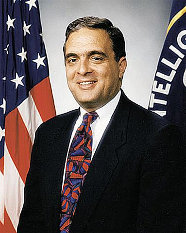 8 May 1997, at the head of CIA is appointed Gjergj Tenet, from a family of Albanian immigrants