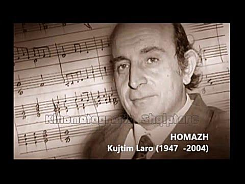 8 May 1947, was born Kujtim Laro, a talented composer, Deserved Artist