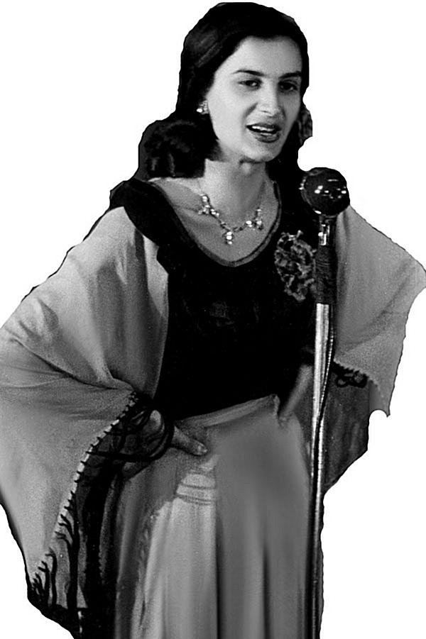 16 May 1931, was born in Korca, singer Pavlina Nika