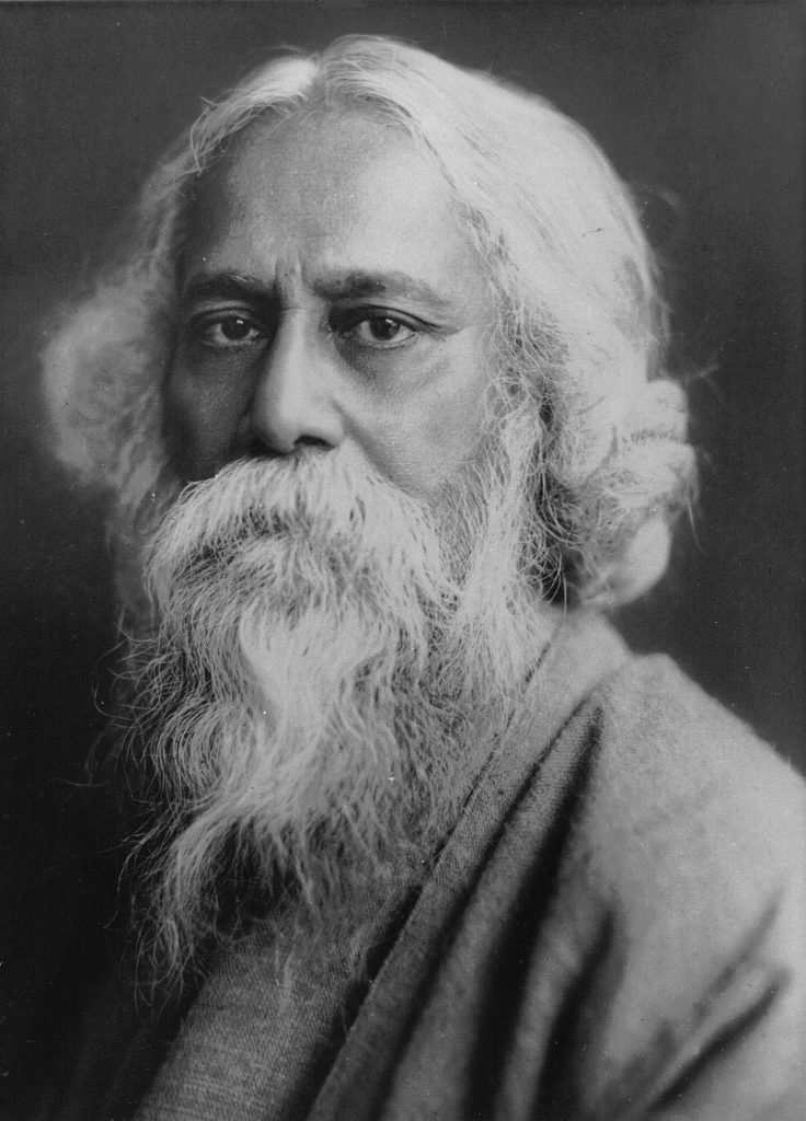7 May 1861, was born one of the most prominent personalities of Indian literature and science, Rabindranat Tagora