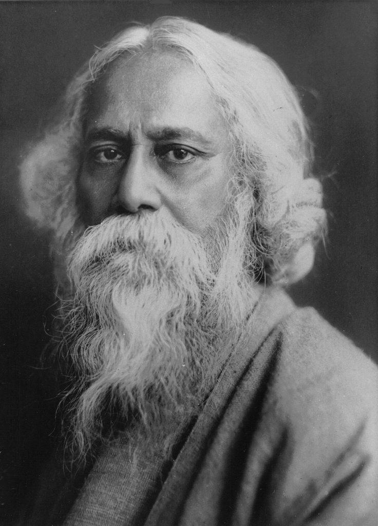 7 Maj 1861, u lind një nga figurat më të shquara të letërsisë dhe shkencës indiane, Rabindranat Tagora