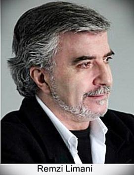 6 Maj 1997, piktori Remzi Limani hap ekspozitën vetjake në Prishtinë