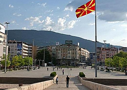 "10 May 1997, began the ""Albanian Broadcasting"" event, on the Skopje Television"