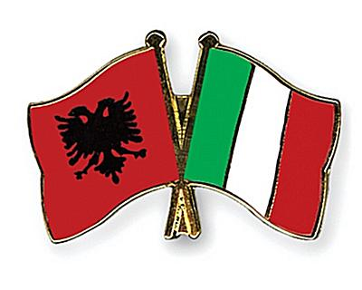 6 May 1994, are signed bilateral agreements between Albania and Italy
