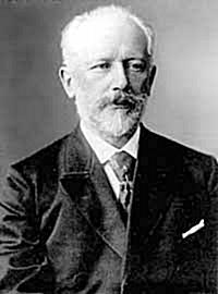 7 May 1840, was born Pjotr Ilic Tchaikovsky, one of the most prominent Russian and global composers