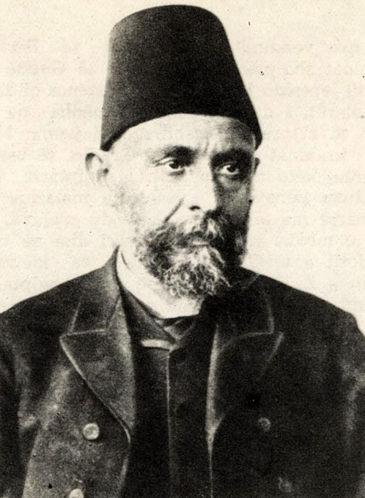 13 May 1842, was born Ali Mehmet Vrioni, patriot and prominent personality of our National Renaissance