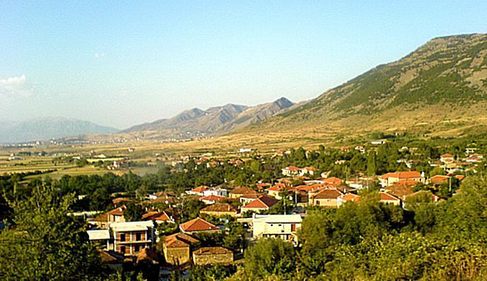 15 Maj 1890, u lind patrioti Kosta Peter në Boboshticë të Korçës