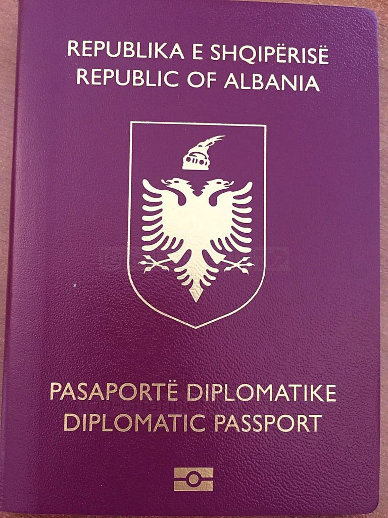 26 May 1992, diplomatic agreements between Albania and Austria
