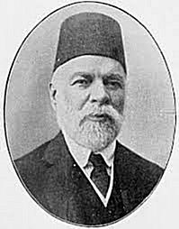 12 May 1913, Ismail Qemali urges the King of Greece to stop the attack of the Greek army within the Albanian land