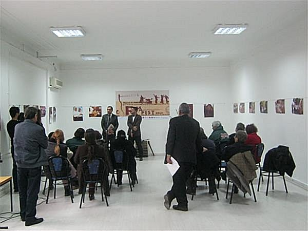 "21 May 1997, opened in Pristina exhibitions of figurative artists ""Dardanians"""