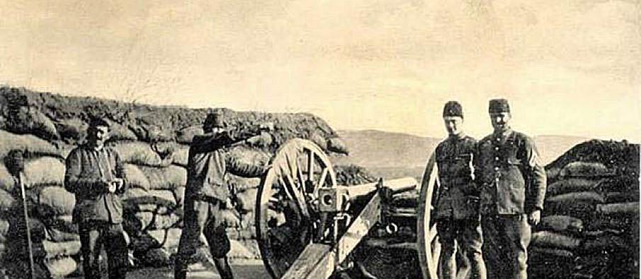 13 May 1913, the Montenegrin army was forced to release Shkodra