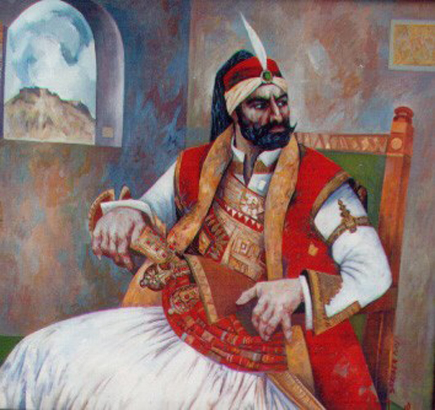 5 May 1786, Sultan forgives Mahmut Pasha Bushatlliu