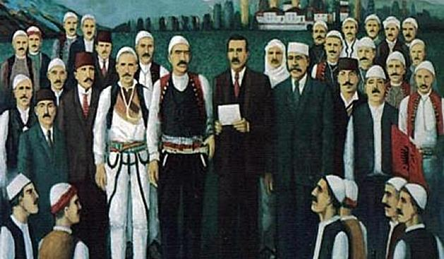 21 May 1912, was convened the Assembly of Junik