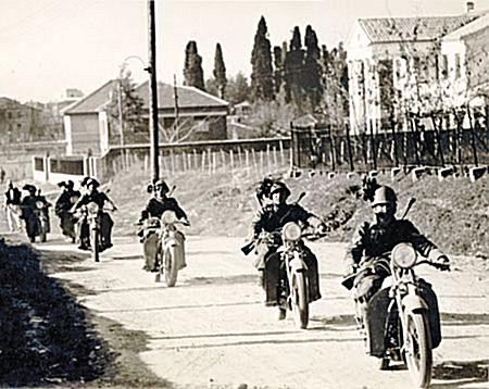 10 May 1939, Italian invading authorities, fabricated two laws