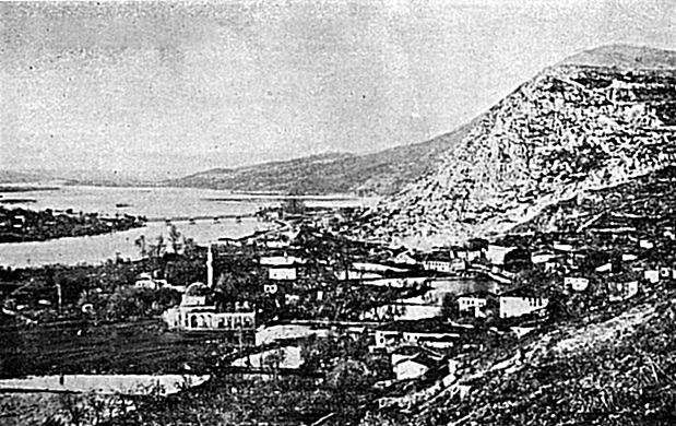 24 May 1835, was held the battle between the Shkodra insurgents and the Turkish invaders