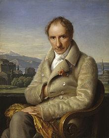 -4 nëntor 1770, lindi Francois Pouqueville.