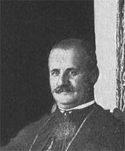 7 nëntor 1872-Lindi Imzot Luigj Bumçi.