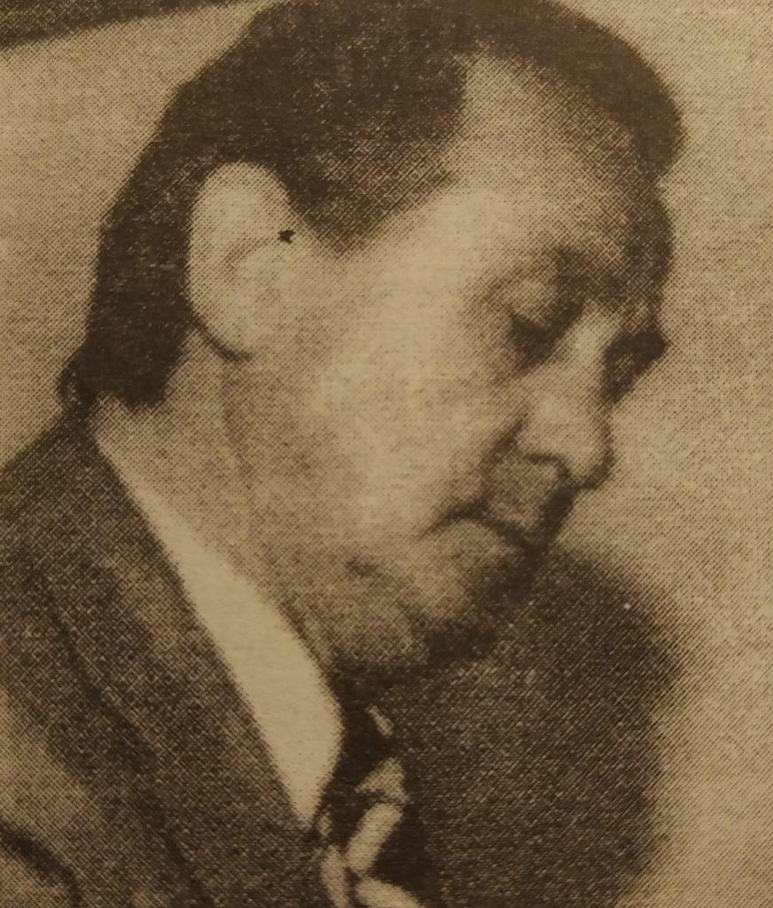 (Shqip) 9 Nëntor 1989 përkujtohet Nikolla Zoraqi.