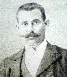 15 Dhjetor 1876, lindi Kristo Luarasi.