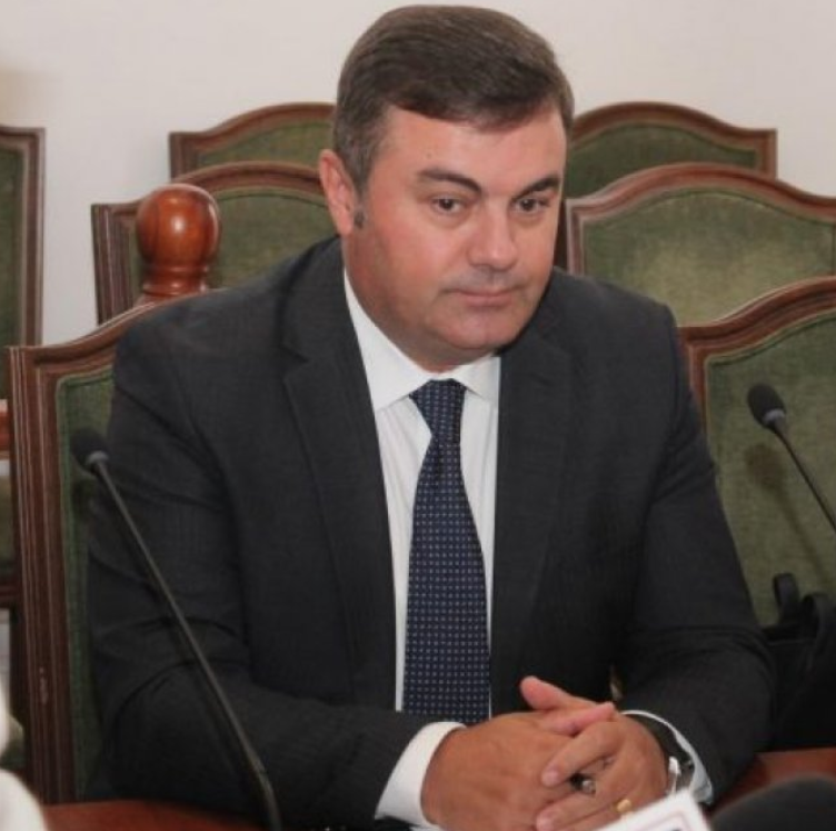 (Shqip) 6 Nëntor 2018, Presidenti Ilir Meta dekreton kreun e SHISH Helidon Bendo