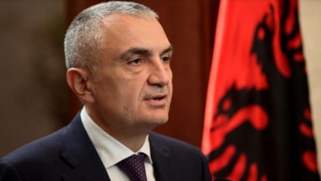 (Shqip) 9 Nëntor 2018 Presidenti Ilir Meta dekreton ligjin per mbylljen e lojerave te fatit.