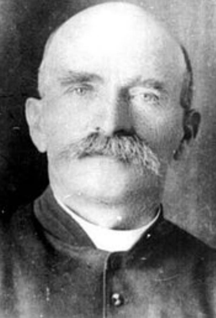 20 nëntor 1866, lindi Ndre Mjeda.