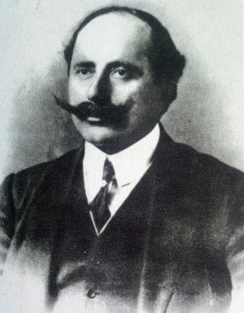 7 nëntor 1917, vrasja e Themistokli Gërmenjit.