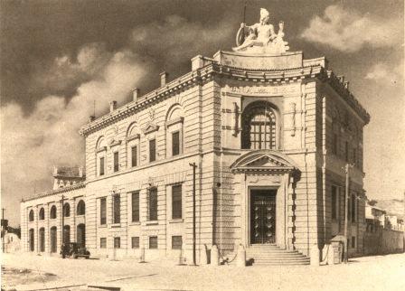 (Shqip) Nëntor 1928-U krijua Banka e Durrësit.