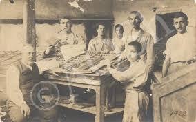 """(Shqip) """"GAZETA E RE"""",Numri i parë doli më 1 nëntor 1928."""
