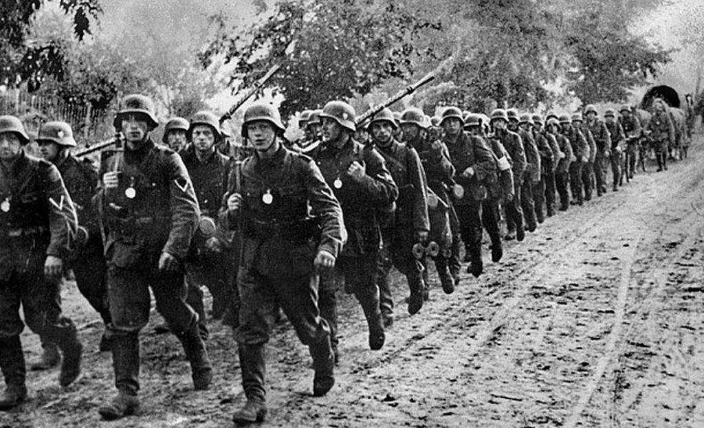 14 nëntor 1944-Beteja e Mushqetasë