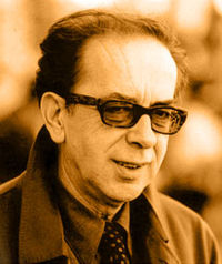 (Shqip) 28 Janar 1936, lindi Ismail Kadare.