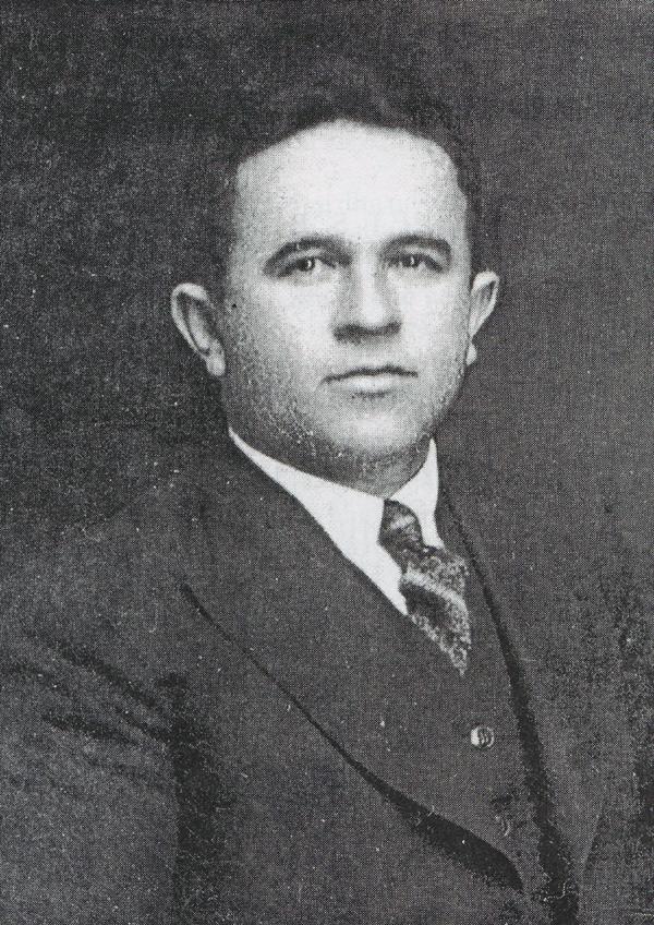 10 gusht 1901, u lind Safet Butka.