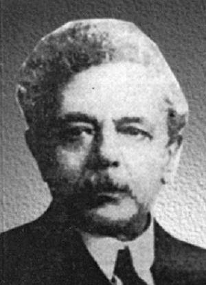 (Shqip) 10 Gusht 1865, lindi Zef Skiroi (Giuseppe Schiro).
