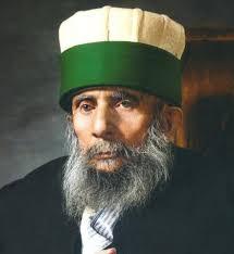 10 Gusht 1995, nderron jete Baba Rexhepi, Dervish Bektashian.